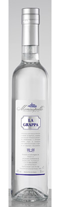'LA GRAPPA' Monsupello